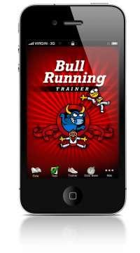 El Ayuntamiento y Kukuxumusu crean una aplicación para iPhone que incorpora un simulador del encierro