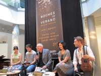El ciclo 'Noches de Verano' presenta 24 producciones de cine, música y teatro