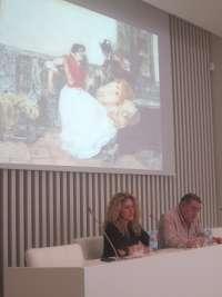 El Museo Thyssen y el flamenco se unen para dar a conocer la colección del siglo XIX al público