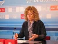 El PSOE exige al PP que mantenga a Cantabria como la primera CCAA en atención a las personas dependientes