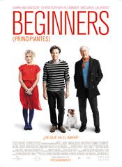 Beginners (Principiantes) - Cartel