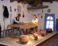 El Museo Monográfico del Azafrán espera unos 700 visitantes en el mes de julio