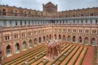 El Seminario Mayor de Comillas acoge este domingo uno de los conciertos del Encuentro de Música y Academia
