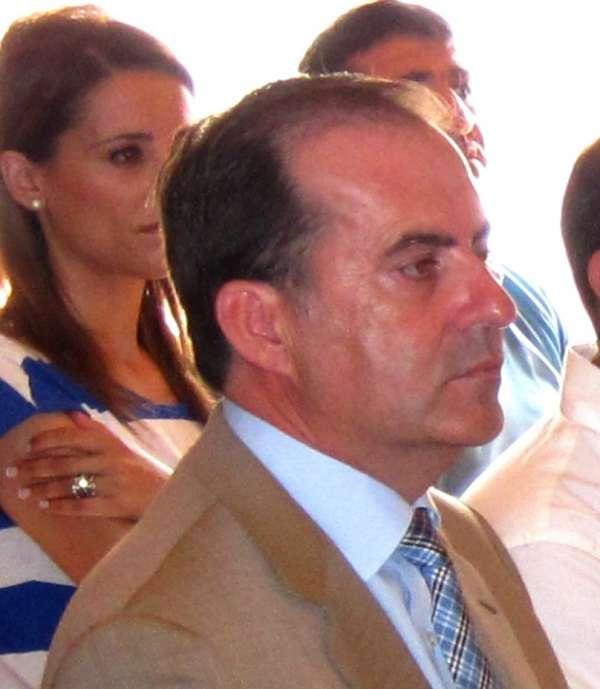 Matías Carrillo dice que seguirá como alcalde de Fortuna porque no le ha nombrado la Audiencia Provincial sino el pueblo