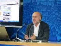 Toledo elegida para participar en el Programa Europeo de Movilidad por sus características urbanas y accesibilidad
