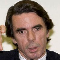 <p>Aznar.</p>