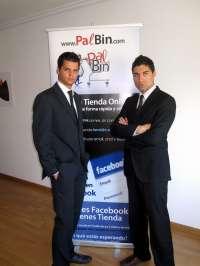 La empresa PalBin, creada por un egresado de la UPNA, ganadora del concurso internacional Red Innova Open Talent
