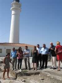 La iniciativa de Turismo Sostenible de la Axarquía pone en marcha las últimas de sus 18 actuaciones