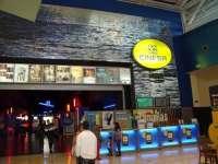 Los cines extremeños recaudaron 7,1 millones durante 2010