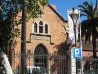 El Ayuntamiento de Málaga estudia alquilar techo municipal para instalar plataformas fotovoltaicas