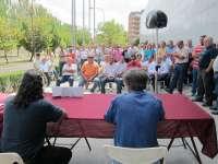 Cultivadores de patata se reúnen mañana en Tordesillas (Valladolid) para acordar nuevas acciones como parar el arranque
