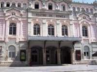 El concejal de UPyD en Murcia visitará este miércoles las obras del Teatro Romea