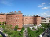 El número de hipotecas sobre viviendas en Euskadi alcanza las 1.808 en junio, 1.200 más que el pasado año