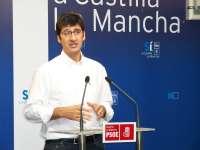 El Comité Regional de PSOE se reunirá el 9 de septiembre