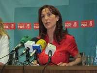 La mayoría de la ejecutiva local del PSOE firma su dimisión para forzar la salida de Peñalver