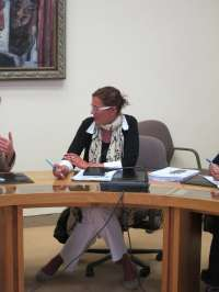 El Grupo del BNG propone a Carme Adán como vicesecretaria 2ª de la Mesa y Branco Parga se incorpora