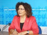 El PP pide responsabilidad política al anterior Ejecutivo del PSOE por destruir información