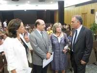 La Junta de Extremadura reduce de cinco a dos las gerencias territoriales del Sepad