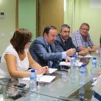 El Gobierno regional cerrará la Oficina de Atención al Ciudadano y de Asesoramiento a Pequeños Municipios en Nájera