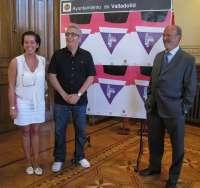 Leo Harlem pregonará las Fiestas de Valladolid, marcadas por un recorte del 25 por ciento en el presupuesto
