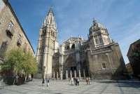 El alcalde de Toledo anuncia para el día 6 de septiembre la inauguración de la subida a la Campana Gorda de la Catedral