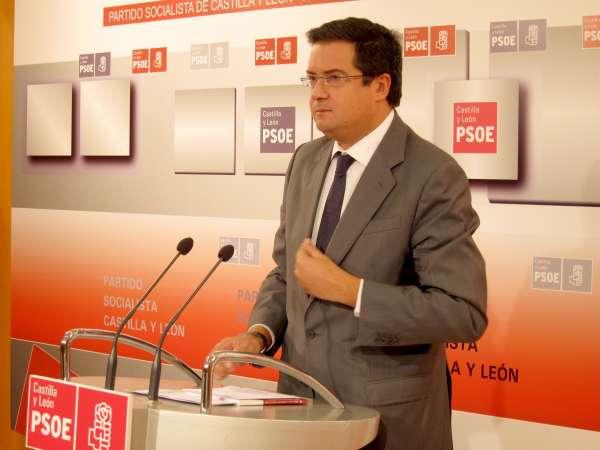 López responde a Del Olmo que