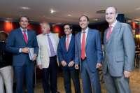 (Ampliación) Vélez, elegido por unanimidad nuevo presidente de la FMC