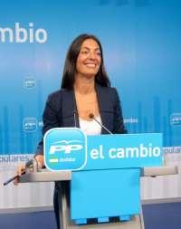 PP-A considera que las declaraciones de Toscano sobre convocar la FAMP tras el 20-N son una