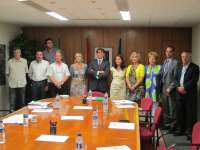 El PP propone la reelección de López Jaraba al frente de RTVV con la oposición del resto de grupos en el Consejo