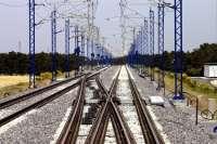 Adif amplia este viernes los cortes de trenes por las obras de la catenaria, que se harán también los fines de semana