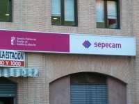 El número de desempleados subió en agosto en Castilla-La Mancha en 1.738 personas y se sitúa en 208.349