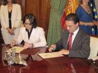 El DOCV publica el convenio entre Generalitat y MARM sobre la gestión de los chiringuitos