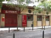 La cifra de parados en Aragón sube un 0,92 por ciento en agosto, alcanzando los 92.715 desempleados