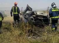 Canarias registra un muerto menos en carretera este verano, pero los accidentes graves crecen un 17%