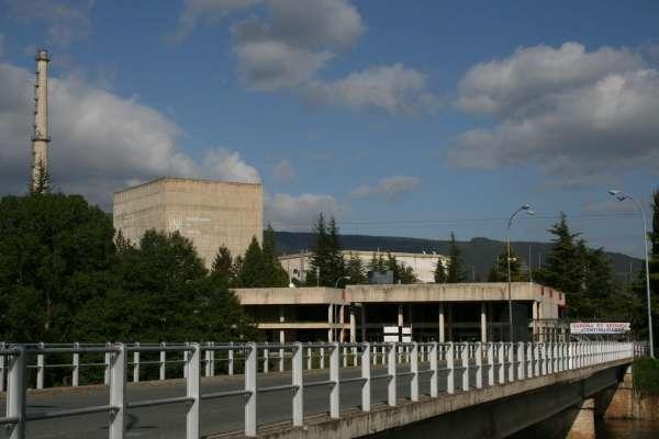 La Coordinadora contra Garoña realizará el 11 de septiembre una marcha contra la central nuclear