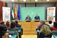 Álvarez de la Chica critica los recortes de las CCAA del PP por