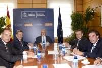 El Gobierno de Cantabria espera que las obras de la A-8 se reinicien en septiembre u octubre