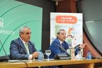 Andalucía cubre ya el 32,6 por ciento de la demanda de enseñanza de 0 a 3 años