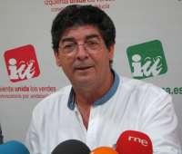 Valderas será designado la próxima semana como candidato a la Presidencia de la Junta, si no hay más aspirantes