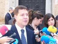 Page dice que el PSOE nacional debe