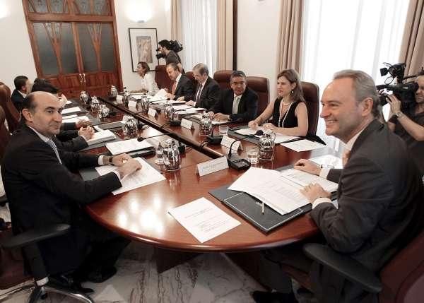 El Consell nombra a López Jaraba director general de RTVV
