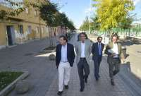 El Ayuntamiento de Santander solicitará un ARI para el Barrio Pesquero