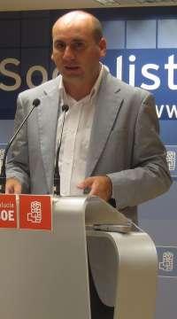 El PSOE pide que se esclarezcan las denuncias realizadas en Cortes de la Frontera