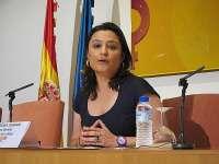 Laura Seara destaca el