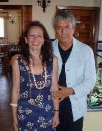 Paco Valladares será proclamado Quijote Universal y Consuelo Díez, Dulcinea 2011 este sábado en Mota del Cuervo (Cuenca)