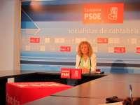 El PSOE valora la reunión con Fomento y pide al PP que