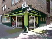 La cadena de aperitivos Martín Martín abre su tienda número 40 en la avenida Pablo Iglesias