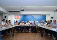 El PSOE-Huesca convoca a los militantes para elaborar las candidaturas electorales