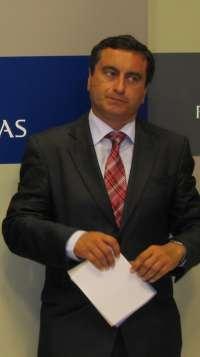 Ramón del Riego pasa a presidir la empresa pública Gispasa