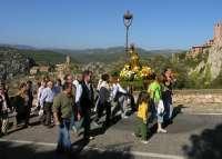 El Santuario de Torreciudad acoge la 33ª Romería de la Ribagorza, presidida por Alfonso Milián